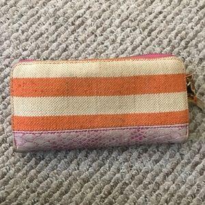 Deux Lux Colorful Wallet